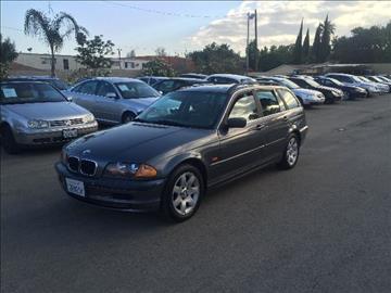 2001 BMW 3 Series for sale in Van Nuys, CA