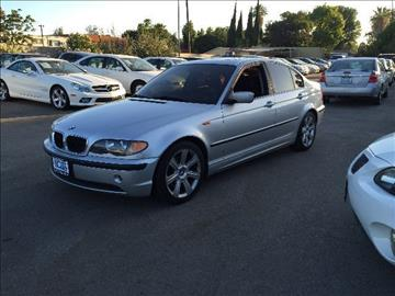 2003 BMW 3 Series for sale in Van Nuys, CA