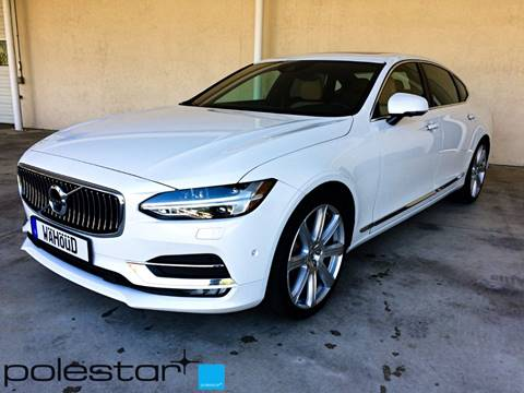 2018 Volvo S90 for sale in Hereford, PA