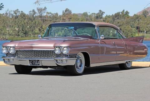 Cadillac Fleetwood For Sale in San Diego, CA - Precious Metals