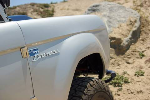 1966 Ford Bronco for sale at Precious Metals in San Diego CA