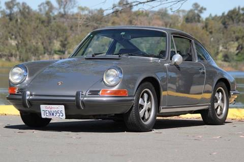 1971 Porsche 911 for sale in San Diego, CA