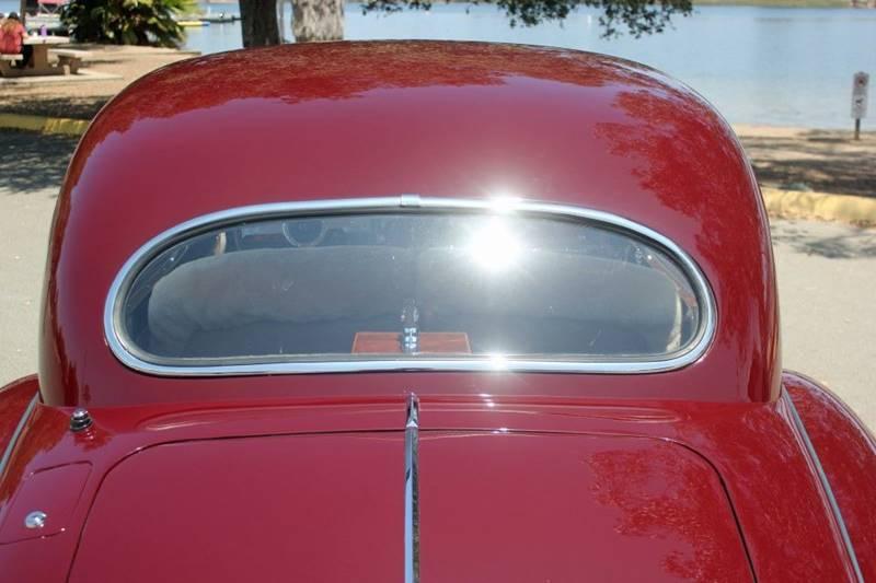 1955 Jaguar XK (image 18)