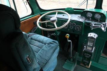 1953 Flxible Bus