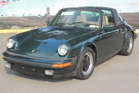 1983 Porsche 911 for sale in San Diego, CA