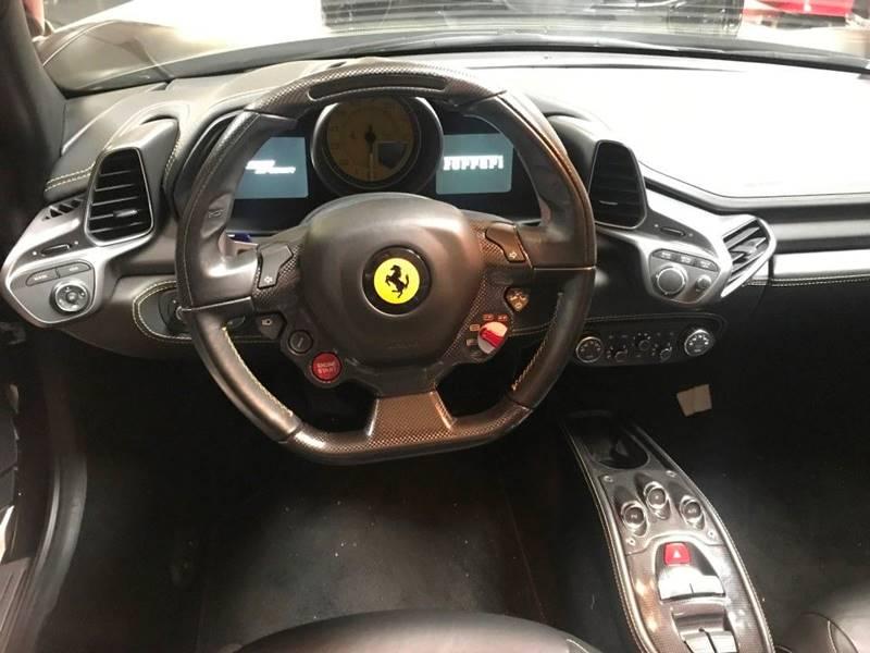 2013 Ferrari 458 Spider (image 28)
