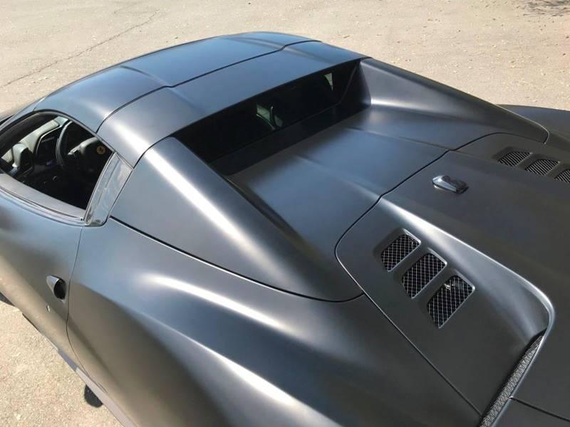 2013 Ferrari 458 Spider (image 45)
