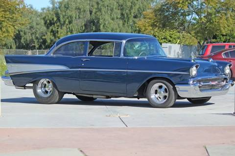 1957 Chevy Bel Air For Sale >> 1957 Chevrolet Bel Air For Sale In San Diego Ca