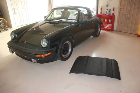 1983 Porsche 911 for sale in San Diego, CA
