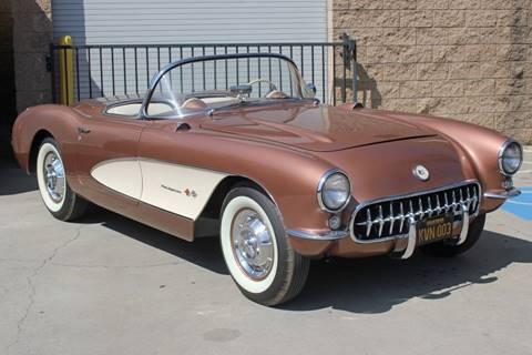 1957 Chevrolet Corvette for sale at Precious Metals in San Diego CA