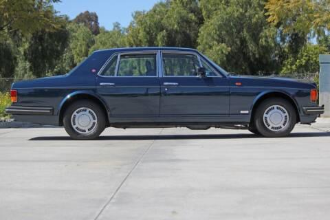 1989 Bentley Turbo R
