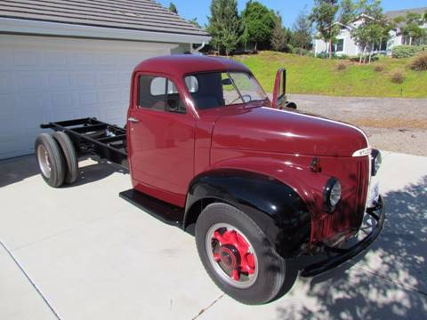 1942 Studebaker M16 for sale in San Diego, CA