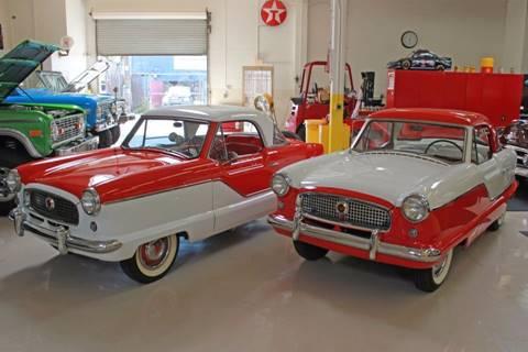 1959 Nash Metropolitan for sale in San Diego, CA
