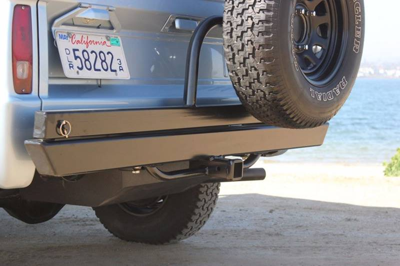 1977 Ford Bronco 25