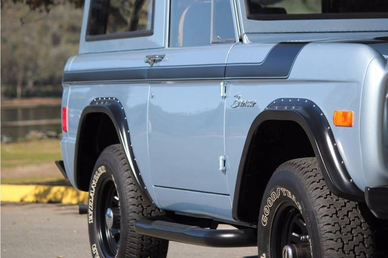 1977 Ford Bronco 28