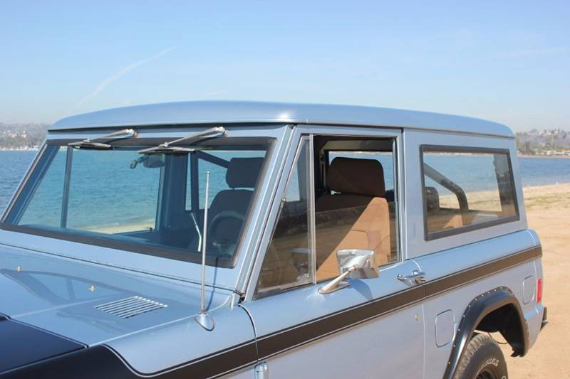 1977 Ford Bronco 41