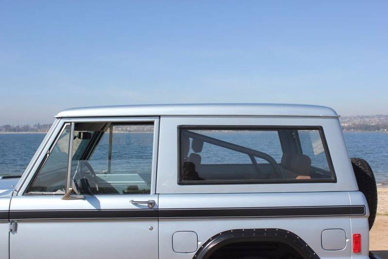 1977 Ford Bronco 42