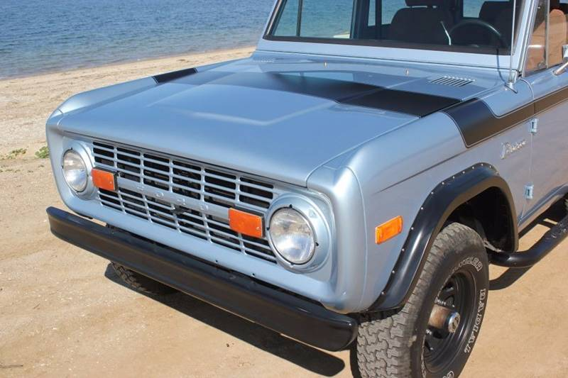1977 Ford Bronco 44