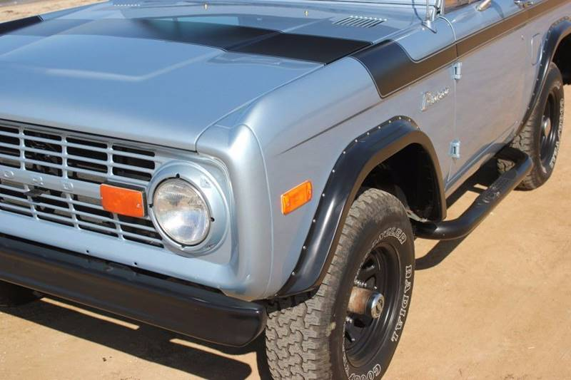 1977 Ford Bronco 45