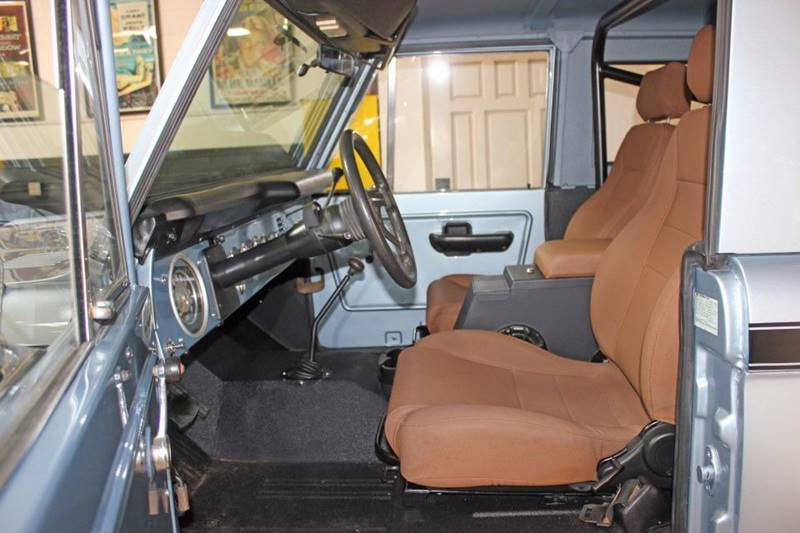 1977 Ford Bronco 49