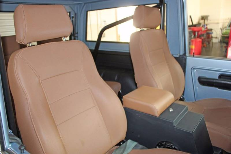 1977 Ford Bronco 50