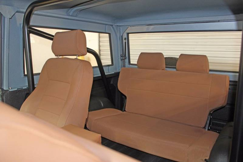 1977 Ford Bronco 51