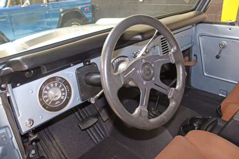 1977 Ford Bronco 54