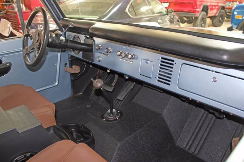 1977 Ford Bronco 55