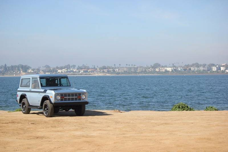 1977 Ford Bronco 69