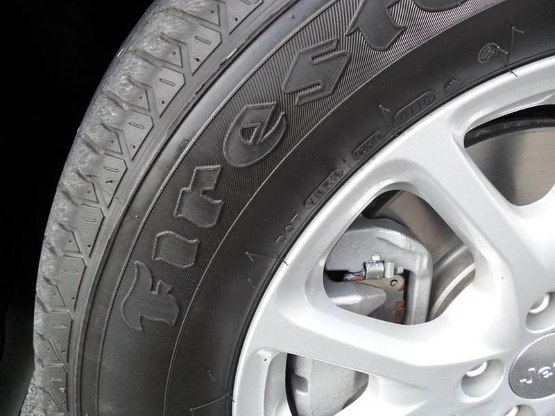 2014 Jeep Cherokee 4x4 Latitude 4dr SUV - Pottsville PA
