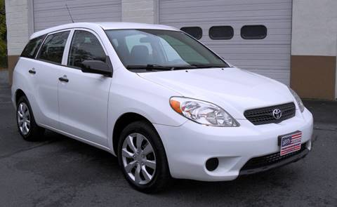 2005 Toyota Matrix for sale in Pottsville, PA