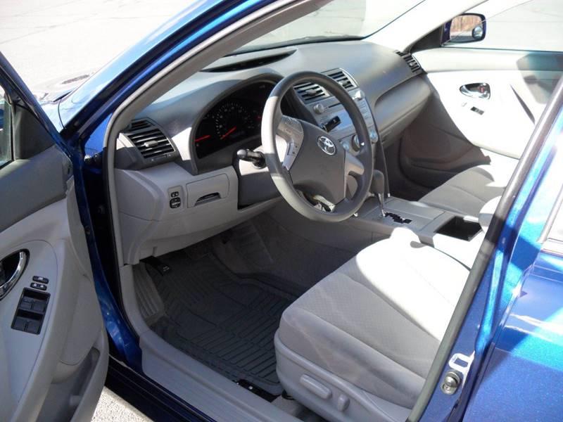 2009 Toyota Camry LE 4dr Sedan 5A - Pottsville PA