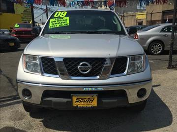 2008 Nissan Frontier for sale in Newark, NJ