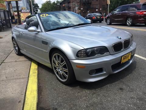2003 BMW M3 For Sale in Dearborn, MI - Carsforsale.com