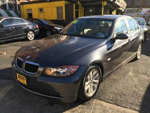 2006 BMW 3 Series for sale in Newark, NJ