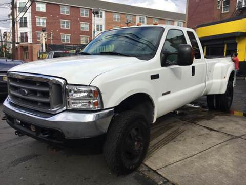 2004 Ford F-350 Super Duty for sale in Newark, NJ