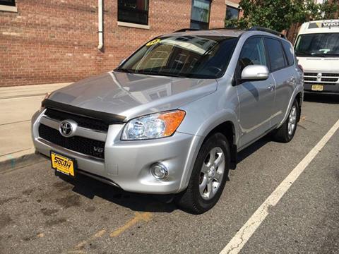 2010 Toyota RAV4 for sale in Newark, NJ