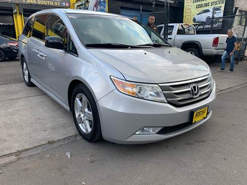 2012 Honda Odyssey for sale in Newark, NJ