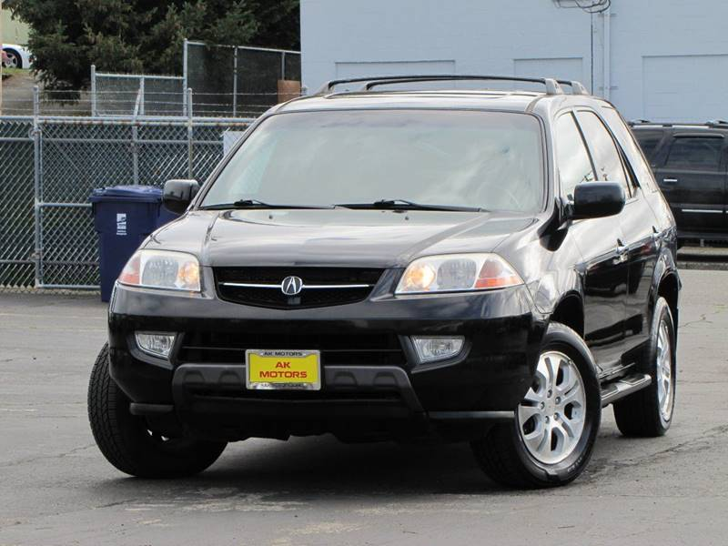 2003 acura mdx awd touring 4dr suv in tacoma wa ak motors. Black Bedroom Furniture Sets. Home Design Ideas