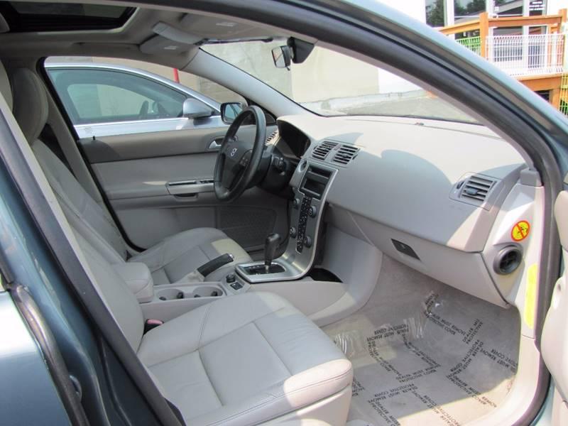2005 Volvo S40 4dr T5 Turbo Sedan In Tacoma WA - AK Motors