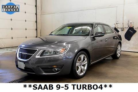 2011 Saab 9-5 for sale in Mayfield Village, OH