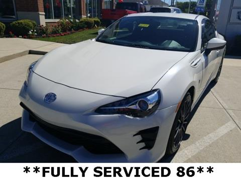 2017 Toyota 86 for sale in Mayfield Village, OH