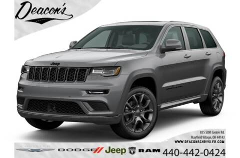 2020 Jeep Grand Cherokee for sale in Mayfield Village, OH