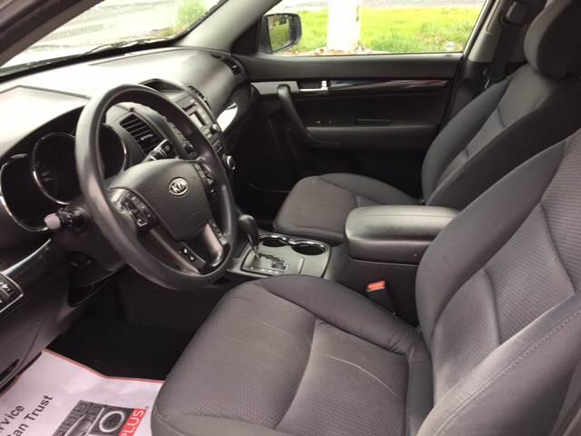 2011 Kia Sorento LX 4dr SUV - Denver PA