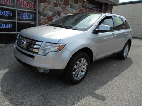 2009 Ford Edge for sale in Butler, WI