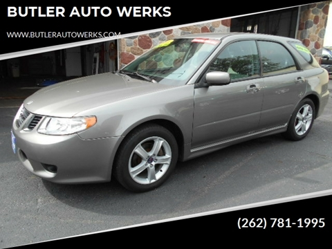 2006 Saab 9-2X for sale in Butler, WI