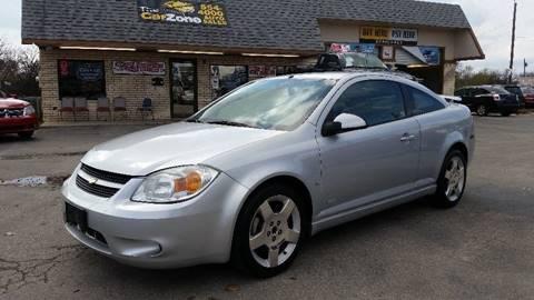 2006 Chevrolet Cobalt for sale in Killeen, TX