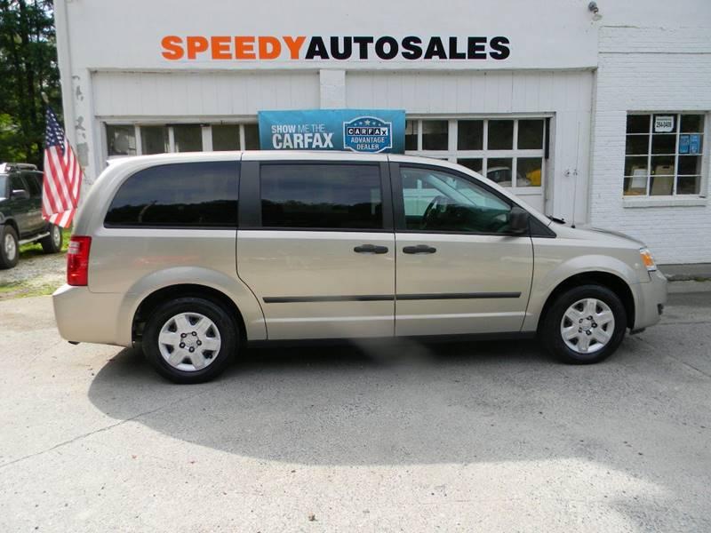 2008 Dodge Grand Caravan SE 4dr Extended Mini-Van - Troutville VA