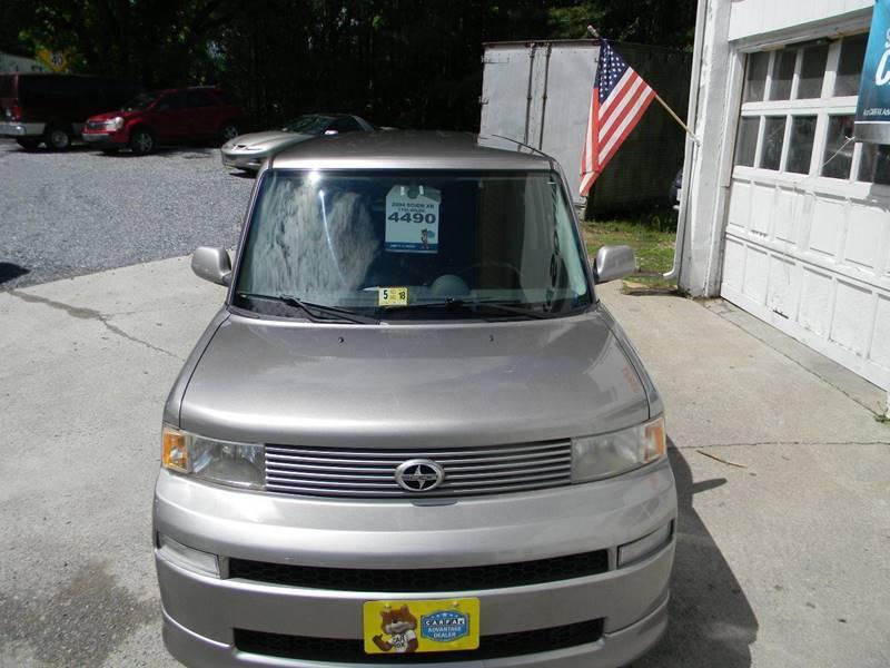 2004 Scion xB 4dr Wagon - Troutville VA