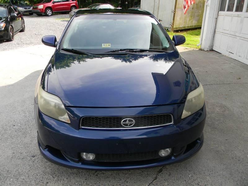 2005 Scion tC 2dr Hatchback - Troutville VA
